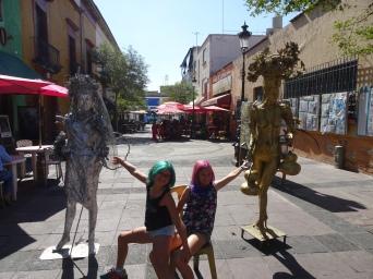 Downtown Tlaquepaque