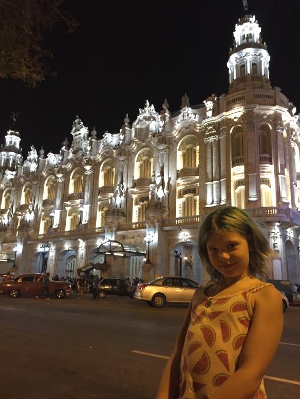 Majestic Havana