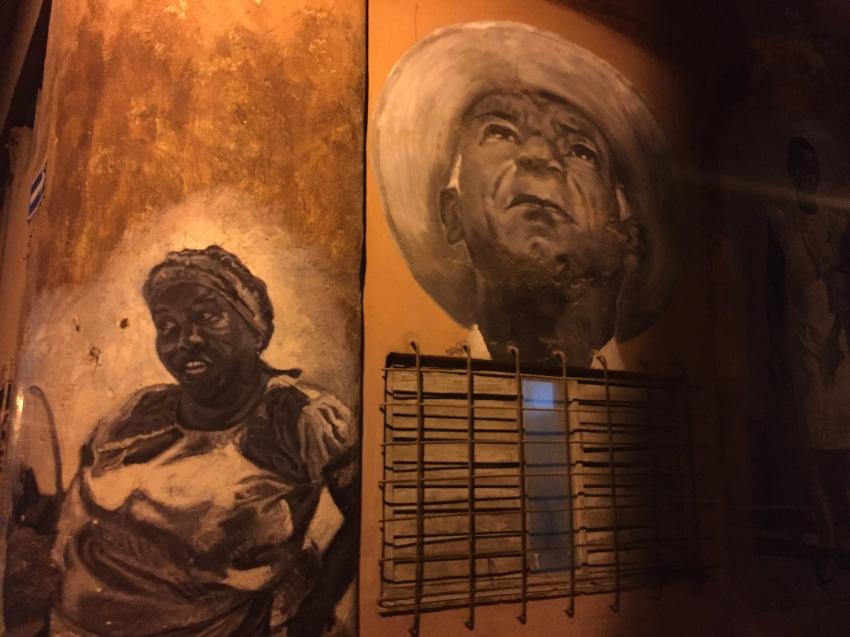 Street art - Havana